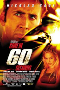 Gone In Sixty Seconds | Bmovies