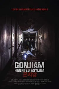 Gonjiam: Haunted Asylum | Watch Movies Online