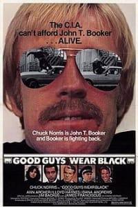 Good Guys Wear Black   Bmovies