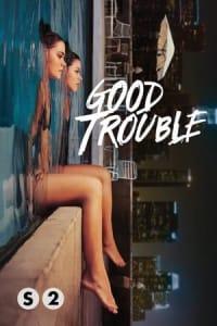 Good Trouble - Season 2   Bmovies