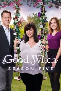 Good Witch - Season 5 | Bmovies