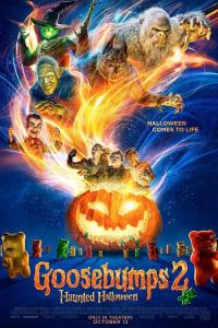 Goosebumps 2: Haunted Halloween | Bmovies