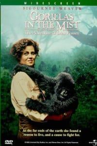 Gorillas in the Mist | Bmovies