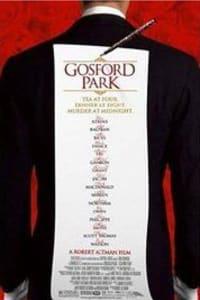 Gosford Park   Bmovies