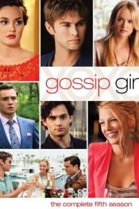 Gossip Girl - Season 5   Bmovies