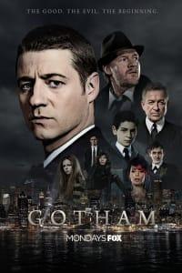Gotham - Season 1 | Watch Movies Online