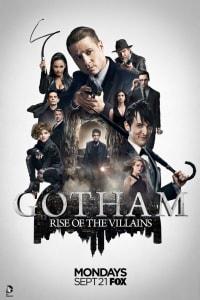 Gotham - Season 2 | Bmovies