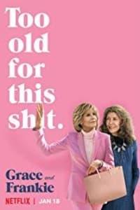 Grace and Frankie - Season 5 | Bmovies