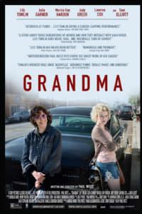 Grandma | Bmovies