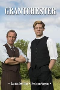 Grantchester - Season 03   Bmovies
