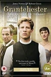 Grantchester - Season 4   Bmovies