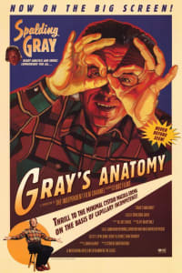 Gray's Anatomy | Bmovies