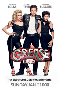 Grease Live | Bmovies