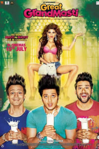 Great Grand Masti 2016 | Watch Movies Online
