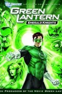 Green Lantern: Emerald Knights | Bmovies