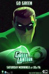 Green Lantern: The Animated Series - Season 1 | Bmovies