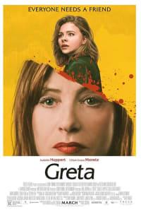 Greta | Bmovies