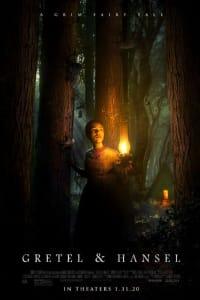 Gretel & Hansel | Bmovies