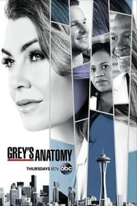 Greys Anatomy - Season 15 | Bmovies