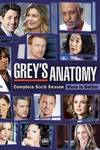 Greys Anatomy - Season 6 | Bmovies