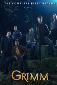 Grimm - Season 1 | Bmovies