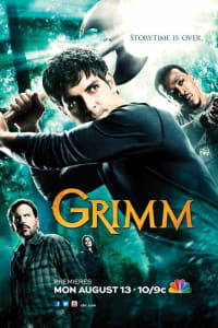 Grimm - Season 2 | Watch Movies Online
