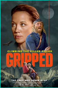 Gripped: Climbing the Killer Pillar | Bmovies