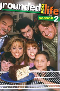 Grounded For Life - Season 2   Bmovies
