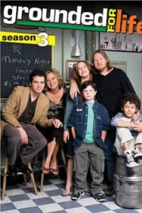 Grounded For Life - Season 3   Bmovies