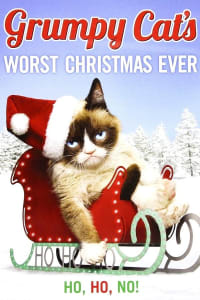 Grumpy Cats Worst Christmas Ever | Bmovies