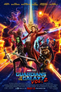 Guardians of the Galaxy Vol. 2 | Bmovies