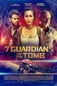 Guardians of the Tomb | Bmovies