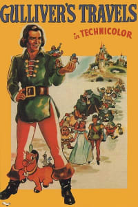 Gulliver's Travels (1939) | Bmovies