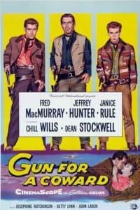 Gun for a Coward   Bmovies