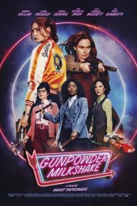 Gunpowder Milkshake | Bmovies