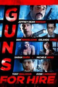 Guns for Hire (2015) | Bmovies