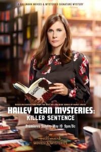 Hailey Dean Mysteries: Killer Sentence   Bmovies