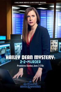 Hailey Dean Mystery: 2 + 2 = Murde   Bmovies