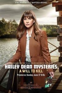Hailey Dean Mystery: A Will to Kill   Bmovies