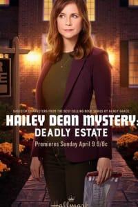 Hailey Dean Mystery: Deadly Estate   Bmovies