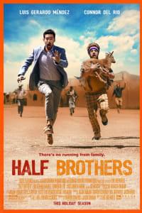 Half Brothers | Bmovies
