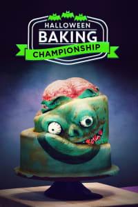 Halloween Baking Championship - Season 7 | Bmovies