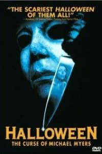 Halloween The Curse of Michael Myers | Bmovies