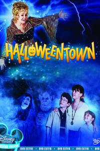 Halloweentown | Bmovies