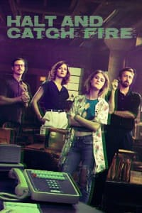 Halt and Catch Fire - Season 3   Bmovies