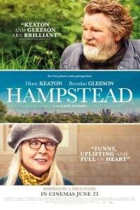 Hampstead | Bmovies