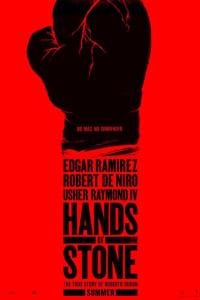 Hands of Stone | Bmovies