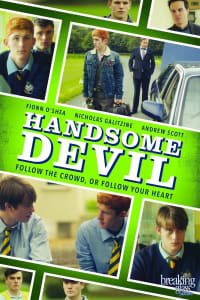 Handsome Devil | Bmovies