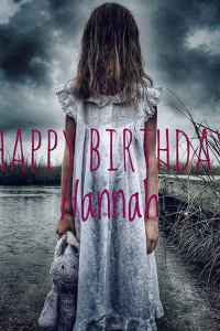 Happy Birthday Hannah | Bmovies