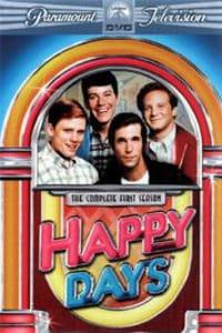 Happy Days - Season 2 | Bmovies